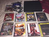 Ps3 slim console bundle