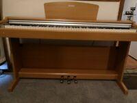 YAMAHA ARIUS YDP-131 DIGITAL PIANO