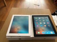 iPad 2 16gb WiFi white and black