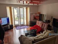 2 bedroom flat in Aura Court, Manchester, M15 (2 bed) (#1130076)
