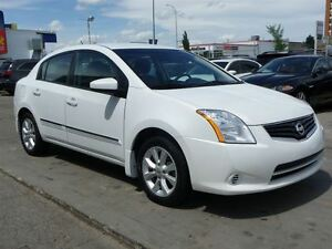 2012 Nissan Sentra 2.0L |6-SPEED MANUAL| EASY FINANCING AVAILABL