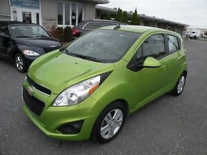 2015 Chevrolet Spark 1LT  Automatique