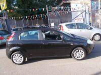 Fiat Grande Punto 1.4 Dynamic 5dr PART EXCHANGE TO CLEAR 06/56