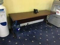 Desk (offers please not free)