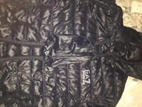 emporio armani jacket (EA7)