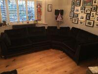 Lovely 'Sofology' corner sofa