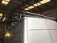 Ford transit mwb roof rack ££55£