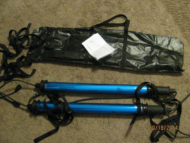 Jameson Tent Lighting Kit, New