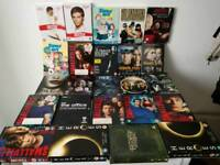 Box sets £2 each some brand new