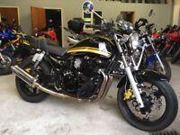 Kawasaki Zephyr 750cc 1991 *Very nice motorcycle*