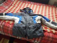 Two XL Ski jackets
