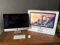 iMac 27inch 5k Retina Display (Mid 2015) - 2 available