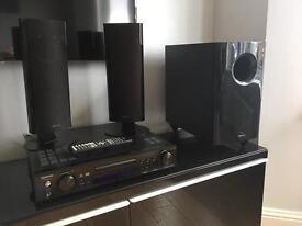 DVD surround sound Home Cinema