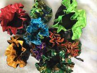 Jewellery bags in Africa designs