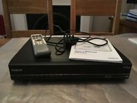 Humax PVR-9200T (Freeview recorder)