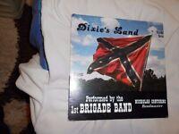 Vinyl Wild West LP Batch