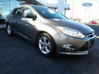 2012 FORD Focus SE/Certifie/Ac/Cruise/Gr.Elect/Cd/Mp3