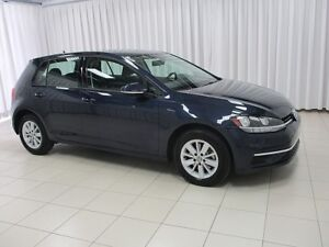 2018 Volkswagen Golf QUICK BEFORE IT'S GONE!!! TSI 5DR HATCH w/