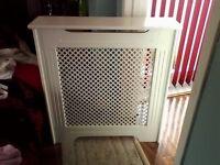 radiator +cover