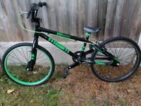 """Cuda Fluxus Junior BMX Bike (20"""")"""