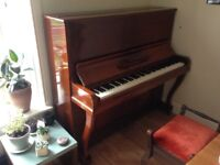 Piano on good condition