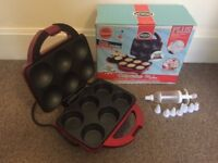 American Originals Cupcake Maker