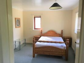 Large rooms available