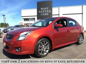 2011 Nissan Sentra SE-R Spec V | NAV | NO ACCIDENTS