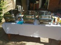 Personal Chef/Cook/Caterer/BBQ Chef