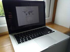 "Macbook Pro 13"" 2011 i5"