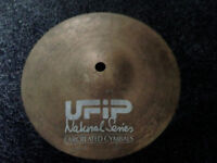 "UFIP Natural Series 8"" Splash used but excellent condition"