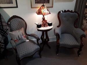 antique victorian chairs for sale
