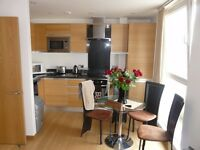 Magnificent 1 Bed Apartment In A Beautiful Development / Helion Court, Isle of Dogs / Avail 25th Aug