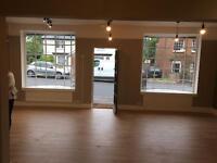 Floor layer / carpet fitter, laminate, vinyl