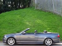 2004 BMW 3 Series 2.5 Manual With 12 Month MOT PX Welcome