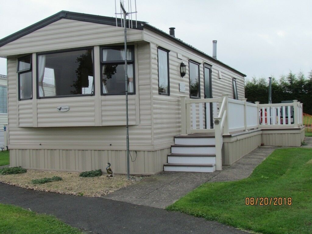 WILLERBY SAVOY 2009, 6 BERTH 2 BEDROOM,SITED STATIC CARAVAN | in Worcester,  Worcestershire | Gumtree