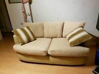 Comfy sofa