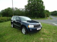 JEEP GRAND CHEROKEE 3.0 TURBO DIESEL CRD