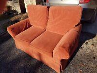 Next - two seater - sofa