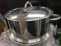 Cooking pot pan