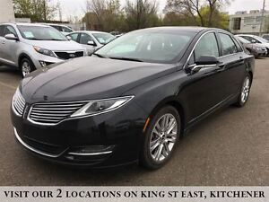 2014 Lincoln MKZ 3.7L AWD | NAVIGATION | LANE + BLIND SPOT