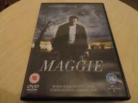 Maggie DVD Movie