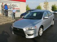 2009 Mitsubishi Lancer LIQUIDATION SE MANUAL