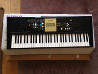 Yamaha YPT-200 Keyboard - like new