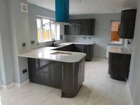 Carpenters/joiners/kitchen fitters