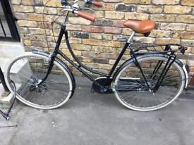 Dutch Bike, 3 gears, mint condition