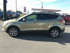 2013 Ford Escape SEL - HEATED LEATHER, REMOTE START Kingston Kingston Area image 4