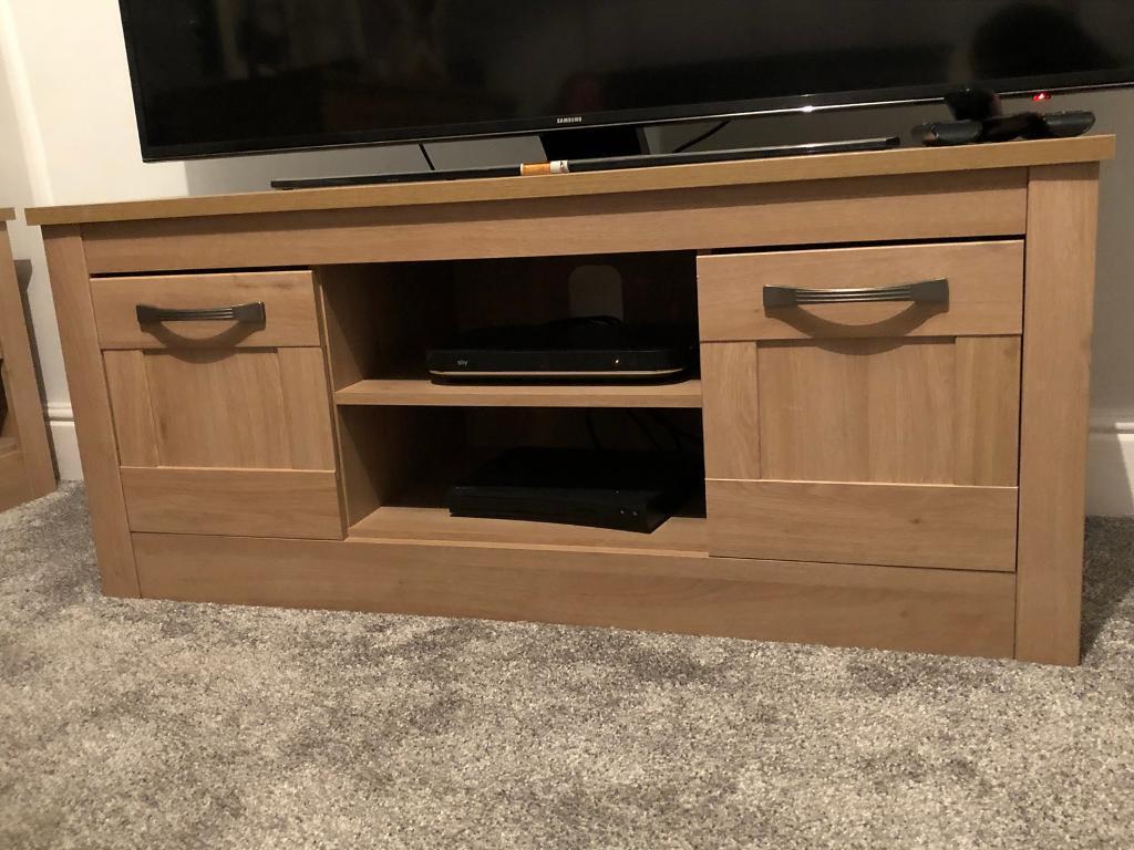oak effect living room furniture set in beighton south yorkshire