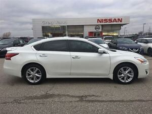 2013 Nissan Altima 2.5 SL TECH PKG