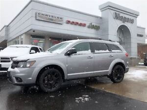 2015 Dodge Journey BLACKTOP,ULTIMATE FAMILY